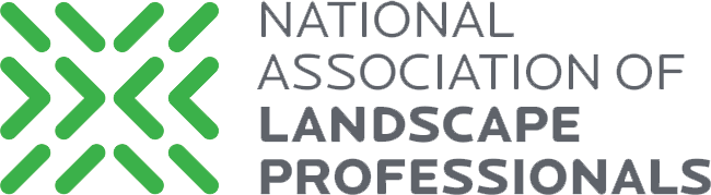 National Association of Landscape Professionals Membership Badge