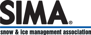 Snow and Ice Management Association Membership Logo
