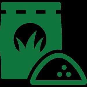 Topsoil Icon