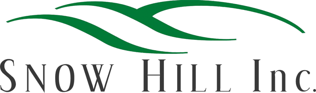 Snow Hill Inc Logo
